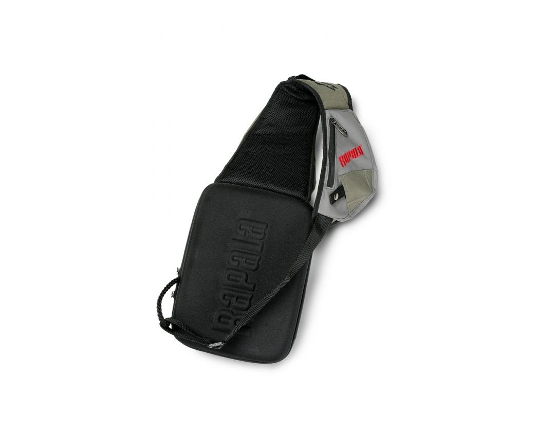 сумка Rapala Lite Tackle Bag : Rapala sling bag