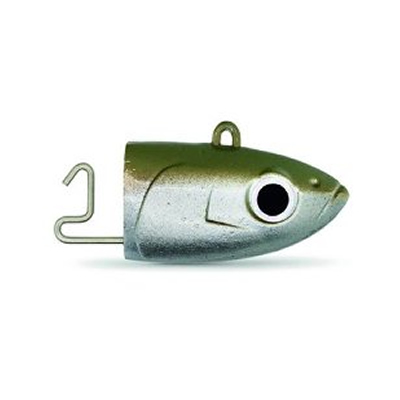 Fiiish Black Minnow 160 Deep Head