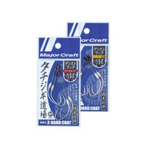 Major Craft (Tachijigi Dojo) Wired Assist Hook - XT